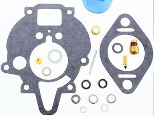 Carburetor Kit Fit Waukesha Engine 220 330 310 Ga 13638 13849 14990 C65