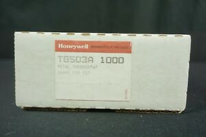 Honeywell Thermostat Guard For T87f Model Tg503a 1000 New