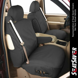 Seatsavers ss1297pcch Fits Ford Expedition Eddie Bauer Xlt 2000 2001 2002