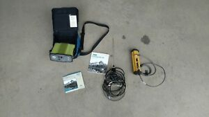 Javad Pacific Crest Pdl Positioning Data Link 450 470 Mhz Tx And Rx Radio