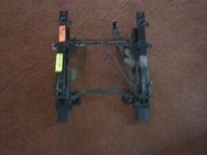 Ford Truck Bronco Pass Side Bucket Seat Track Mount Fits 92 96