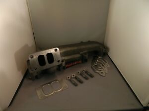 Tilted Exhaust Manifold Kit Fits Cummins 3 9 4bt