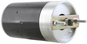 New 12 Volt Tarp Motor For 2 Post Reversible Tang Shaft Superwinch Tarp Covers