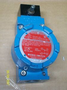 Micro Switch Explosion Proof Precision Limit Switch Lsxa3k no Roller