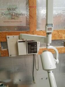 Philips Densomat Oralix 70 Intra Oral X ray System Excellent Operating Condition