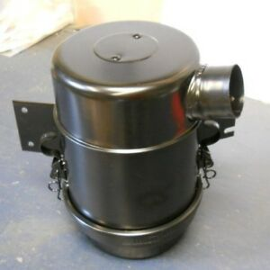 Jeep Willys Mb Gpw Cj2a Cj3a M38 Air Cleaner Oil Bath