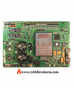 Fire lite Ms 5210ud Replacement Board