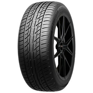 2 New 255 35r18 Uniroyal Tiger Paw Gtz As2 94w Xl Tires