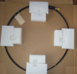 Optoskand Laser Fiber Optic Cable New Old Inventory Spare Parts Rofin Sinar