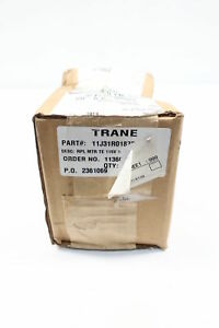 Trane 11j31r01872 1000rpm 1 12hp 120v ac Electric Motor