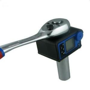 3 8 Dr Rm3 135an Digital Torque Wrench Adaptor Micro Meter High Performance