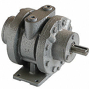 Large Air Motor For Coats Tire Changer 50 And 70 Series