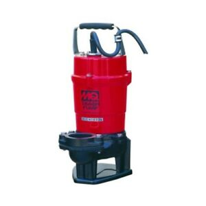Multiquip St2040t 2 Impeller Disc electric Submersible Pump 1hp 120v max 40