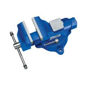 Irwin 226304 Quick grip 4 Heavy duty Workshop Vise