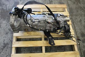 15 Subaru Impreza Wrx Turbo Oem 6 Speed Manual Transmission Ty751vb9ca 21k 2400