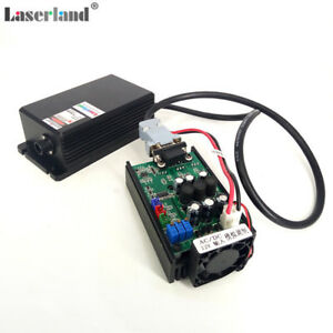 2000mw 2w Rgb White Combined Mixed Laser Module Analog