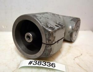Bridgeport Right Angle Attachment inv 38336