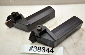 1 Lot Of 2 Turning Tools inv 38344