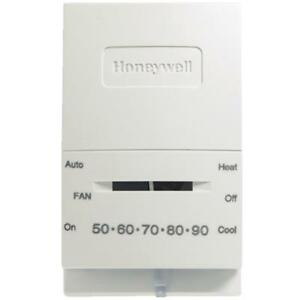 Honeywell International Manual Stnd Thermostat Ct51n1007 e1