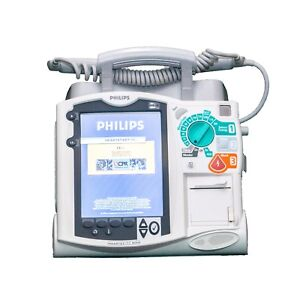 Philips Heartstart Mrx M3535a ecg Only
