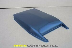 Cowl Induction Hood Scoop 23 Long Chevy Dodge Ford Vette