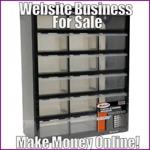 Organizers Website Earn 96 15 A Sale free Domain free Hosting free Traffic