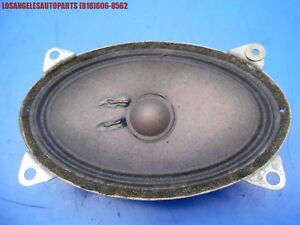 Porsche 944 924s Original Genuine Blaupunkt Speaker Oem