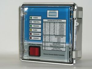 Esdi Model 258 Reverse osmosis Water Filtration Controller
