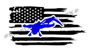 American Patriot Duck Hunting Decal