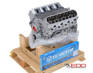 Cadillac 6 2 Engine L92 376 Escalade Esv Ext New Reman Oem Replacement 07 08