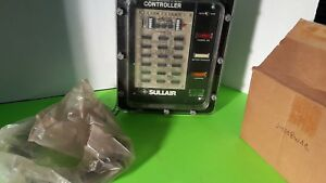 Sullair Enertronic Controller New In Box Look