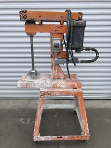 Cowles Disperser Dissolver