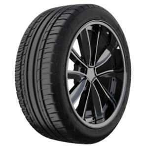 4 New 275 45r20 110v Xl Federal Couragia F X Tire 275 45 20 Fx