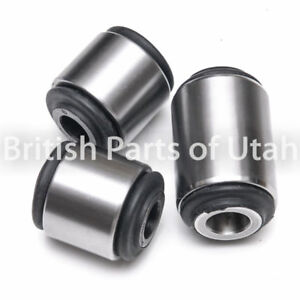 99 04 Land Rover Discovery Rear Suspension Watts Link Linkage Bush Bushing Kit 3