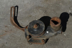 Farmall Tractors Water Pump 355760r93 A C Super C 100 130 140 200 230