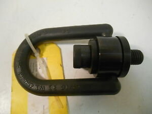 New Adb 33714 5000lb Heavy Duty Hoist Ring 3 4 10 Thread