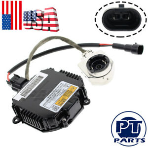 Oem Factory For Nissan Maxima Xenon Hid Headlight Ballast And Igniter 2004 2014