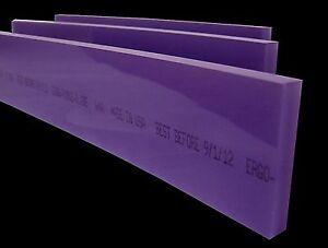 100 Ergo force 64a Squeegee Blade silk Screen Squeegee screen Printing Squeegee
