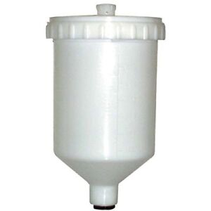 Aes Industries 158 600ml Gravity Feed Spray Cup