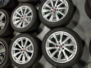 Jaguar F Type Oem Factory Wheels And Tires