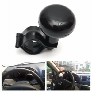 Universal Car Steering Wheel Knob Spinner Handle Suicide Power Ball Turning Us