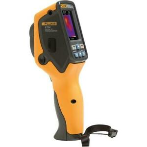 Fluke Vt04 Visual Ir Thermometer With Pyroblend Plus