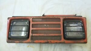 Same 130 Farm Tractor Front Light Assembly