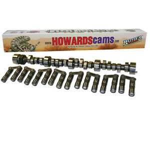 Sbc 262 400 Retro Fit Hydraulic Roller Howards Cam 280 288 525 530 109