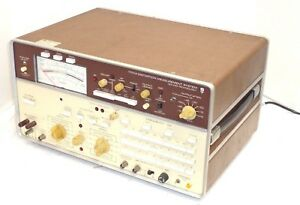 Sound Technology Model 1701a Distortion Measurement System