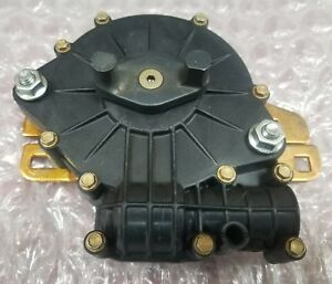 John Deere Part Aa58676 Planter Proshaft Seed Meter Drive Gear Case Housing