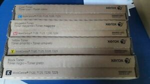 Toner Cartridge For Xerox Workcentre 7120 7125 7220 7225