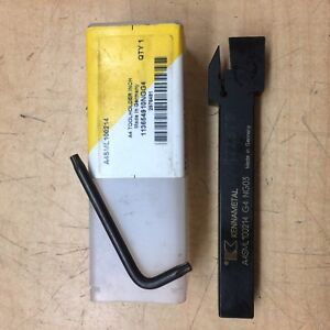 Kennametal A4sml100214 Tool Holder