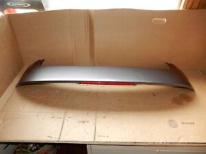 2012 2013 2014 2015 Ford Focus Hatchback Rear Trunk Spoiler Oem
