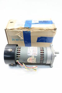 New Franklin Electric 6205065400 Ac Motor 36 250p 1ph 1 3hp 230v ac